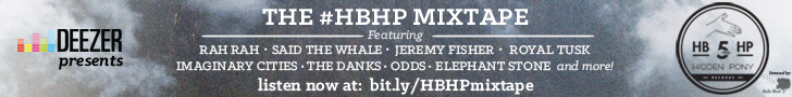 The #HBHP Mixtape