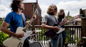 The Sheepdogs win three awards at 2012 SiriusXM Indies