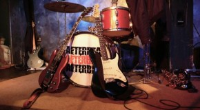 The Afterbeat at Amigos