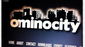 Follow Ominocity on Instagram