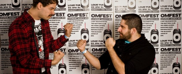 OMFEST in Review: Photo Booth