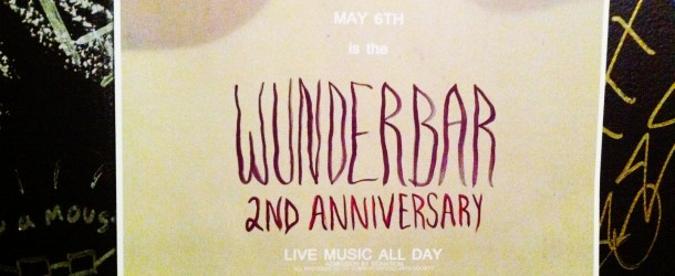 Wunderbar Venue Review