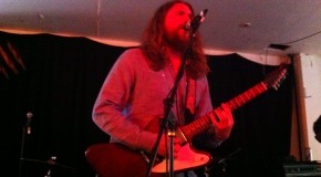 The Sheepdogs Rock Saskatoon: Review