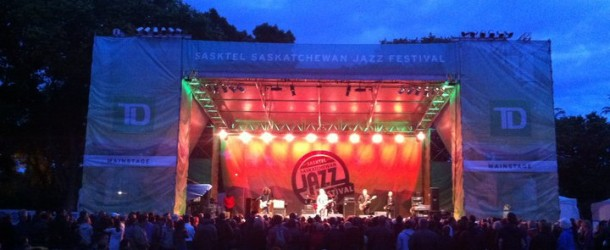 Ominocity's Guide to Saskatchewan Jazz Festival