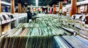 Ominocity's Guide to Vinyl Record Shopping in Saskatoon