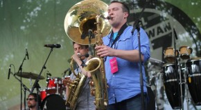 Sask Jazz Festival rolls out their 2013 schedule and full line-up