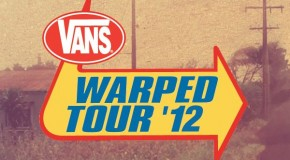 Festival attendee dies at Warped Tour