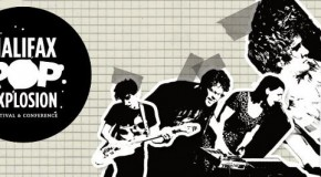 Halifax Pop Explosion reveals 2012 line-up