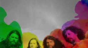 "The Sheepdogs release video for ""The Way It Is"""