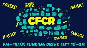 Ominocity named as CFCR FM-Phasis Sponsor