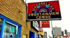 Regina's Wonderland Arcade a Journey into the not-so-distant past: Photo Essay