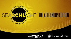 CBC's Searchlight reveals Top 20 Regional Acts