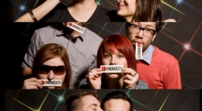 OMFEST 2: Photo Booth Review