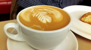 Where to get a good cup of coffee in Saskatoon