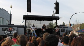 The Sheepdogs rock hometown crowd: Review
