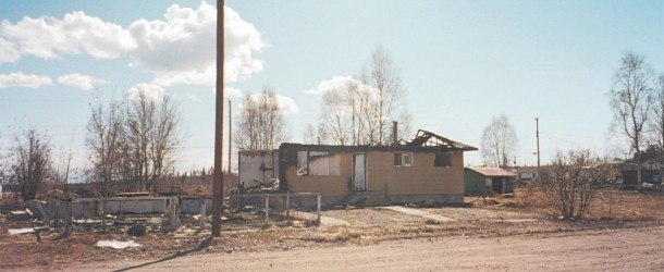 Ghost Town, Saskatchewan: Uranium City: Photo Essay