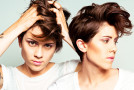 Tegan and Sara among 2014 Saskatchewan Jazz Festival headliners