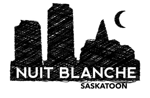 Nuit Blanche, a nighttime celebration of the arts, is coming to Saskatoon