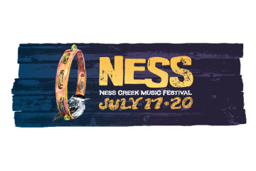 Ness Creek Music Festival
