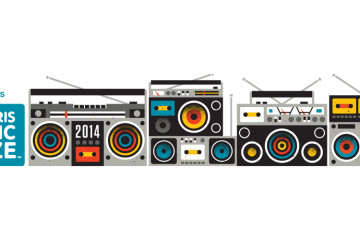 Polaris Music Prize 2014