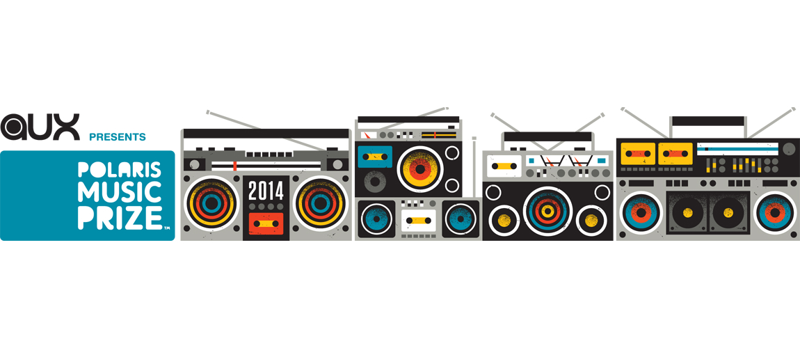Polaris Music Prize 2014