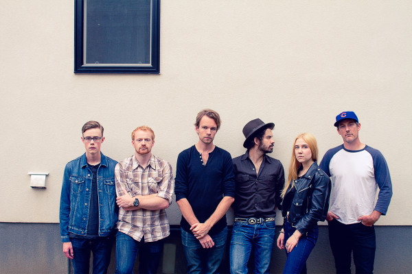 Dream Country band
