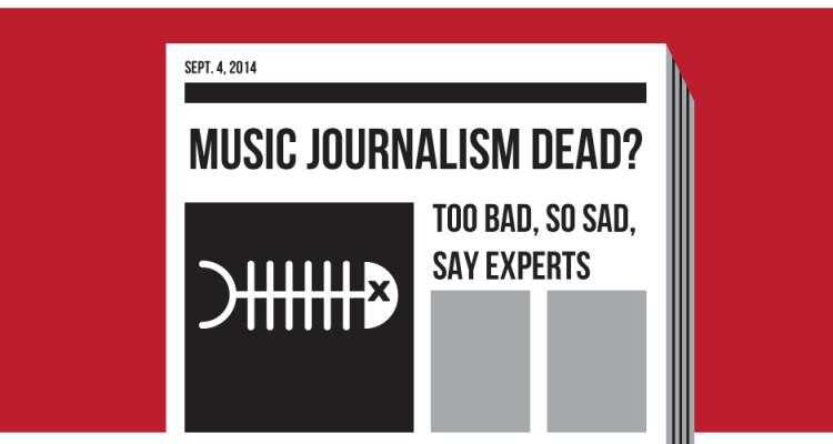 deadjournalism
