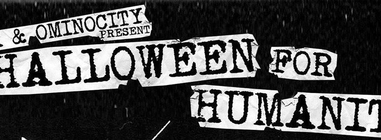 Halloween for Humanity