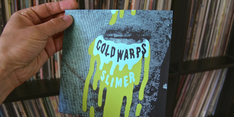cold warps slimer 1