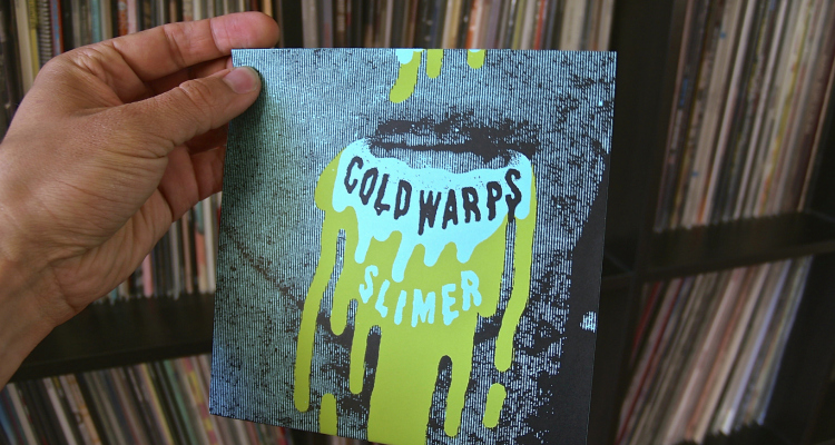 cold warps slimer 1