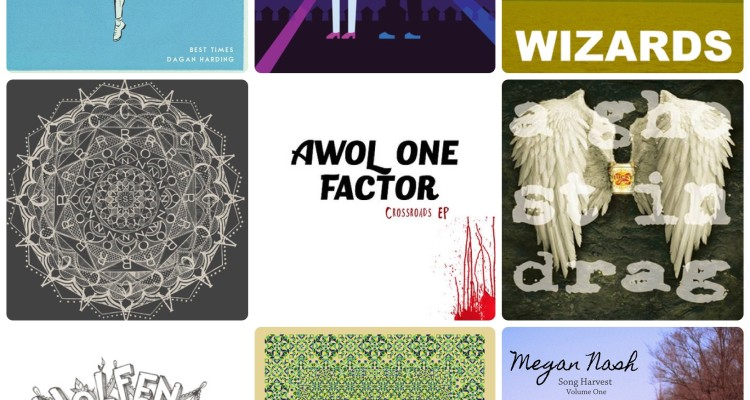 Best new music of Saskatchewan in 2015